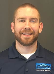 Perma-Seal Promotes Tim Dunne 
