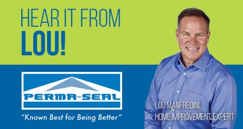 Hear it From Lou: Sewer Backup Prevention