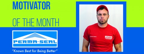 Motivator of the Month - Craig Annis