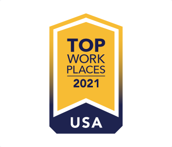 ENERGAGE NAMES PERMA-SEAL A WINNER OF THE 2021 TOP WORKPLACES USA AWARD