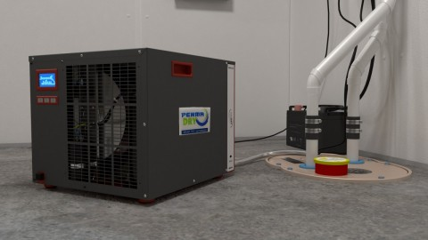 4 Reasons the PermaDry is the Best Dehumidifier for Your Home